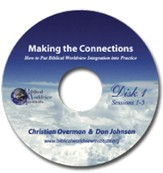 Making the Connections: How to Put Biblical Worldview Integration Into Practice, DVD Leader Kit