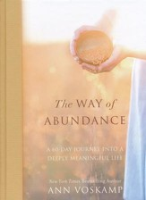 The Way of Abundance - Slightly Imperfect