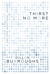 Thirst No More: A One-Year Devotional Journey - eBook