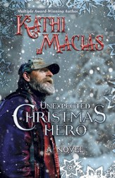 Unexpected Christmas Hero - eBook