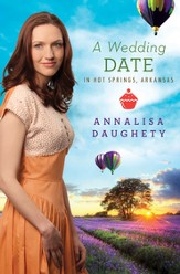 A Wedding Date in Hot Springs, Arkansas - eBook