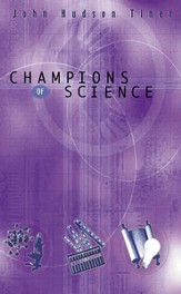 Champions of Science - eBook