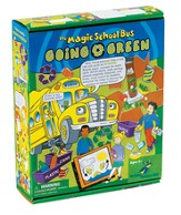 The Magic School Bus: Going Green Kit