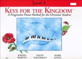 Keys for the Kingdom: Method Book  Level A