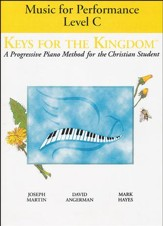 Keys for the Kingdom: Music for Performace Level C