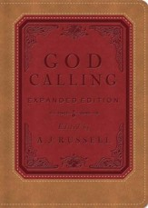 God Calling: Expanded Edition - eBook