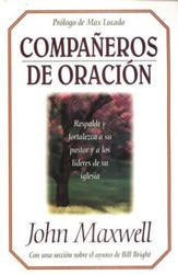 Compañeros de Oración  (Partners in Prayer)