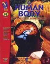 The Human Body Gr. 4-6