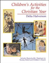Chidren's Activities for the Christian Year