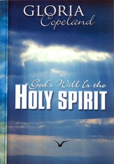 God's Will is the Holy Spirit - eBook