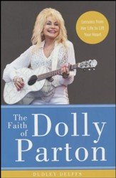 The Faith of Dolly Parton