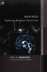 Rewired: Exploring Religious Conversion