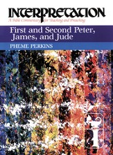 First and Second Peter, James, and Jude: Interpretation: A Bible Commentary for Teaching and Preaching - eBook