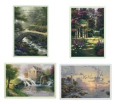 Birthday, Thomas Kinkade Cards, Box of 12