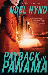 Payback in Panama - eBook