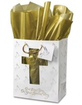 Confirmation or Communion Gift Bag, Medium