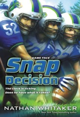Snap Decision - eBook