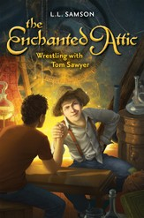 Wrestling with Tom Sawyer - eBook
