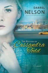 The Return of Cassandra Todd - eBook