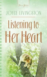 Listening to Her Heart - eBook