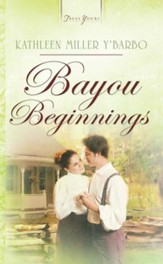 Bayou Beginnings - eBook