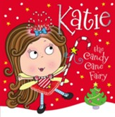 Katie The Candy Cane Fairy Storybook PB