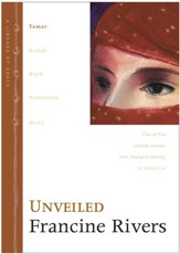 Unveiled: Tamar - eBook