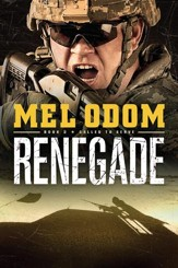 Renegade, Called to Serve Series #2 -eBook