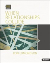 Bible Studies for Life: When Relationships Collide, DVD Leader Kit