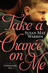 Take a Chance on Me - eBook