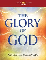 The Glory of God (Spirit-Led Bible Study) - eBook