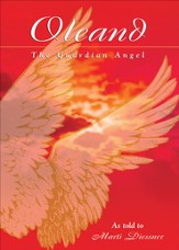 Oleand the Guardian Angel - eBook