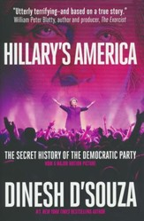 Hillary's America: The Secret History of the Democratic Party - unabridged audio book on CD
