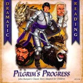 Pilgrim's Progress Dramatic Reading CD