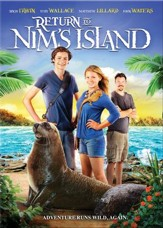 Return to Nim's Island [Streaming Video Purchase]