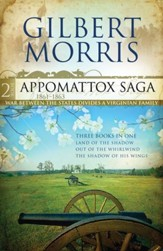 The Appomattox Saga Omnibus 2: Three Books In One - eBook