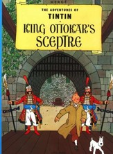 The Adventures of Tintin: King Ottokar's Scepter