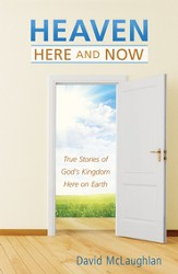Heaven-Here and Now: True Stories of God's Kingdom Here on Earth - eBook
