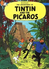 The Adventures of Tintin: Tintin and the Picaros