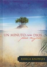 Un Minuto con Dios para Mujeres  (One Minute with God for Women) - Slightly Imperfect