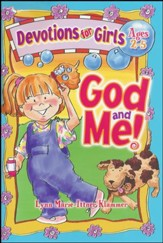 Kid's Devotionals