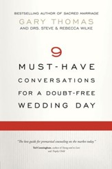 The Sacred Search Couple's Conversation Guide - eBook