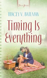 Timing Is Everything - eBook