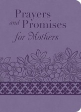 Prayers and Promises for Mothers - eBook
