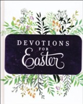 Devotions for Easter