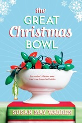 The Great Christmas Bowl - eBook