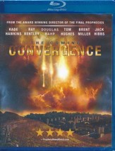 The Coming Convergence, Blu-ray