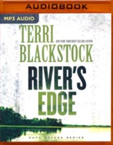 River's Edge - unabridged audio book on MP3-CD