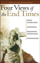 Four Views of the End Times - PDF Download [Download]