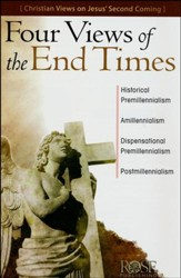 Four Views of the End Times Pamphlet - 5 Pack